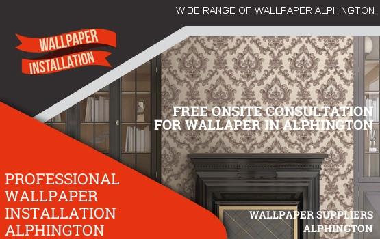 Wallpaper Installation Alphington