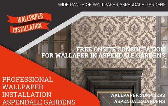 Wallpaper Installation Aspendale Gardens