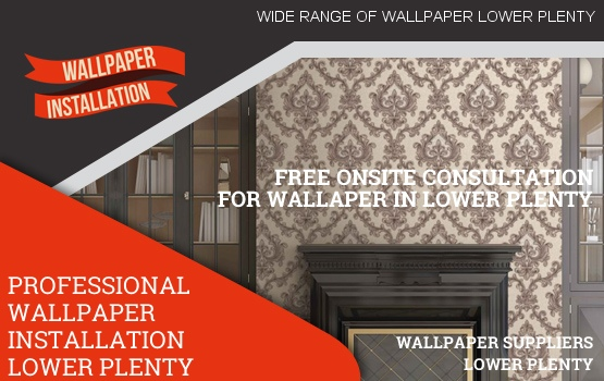 Wallpaper Installation Lower Plenty