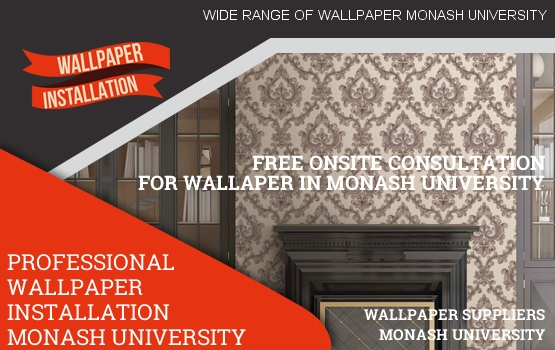 Wallpaper Installation Monash University