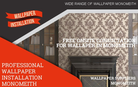 Wallpaper Installation Monomeith
