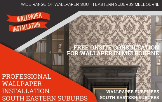 Wallpaper Installation South Eastern Suburbs Melbourne