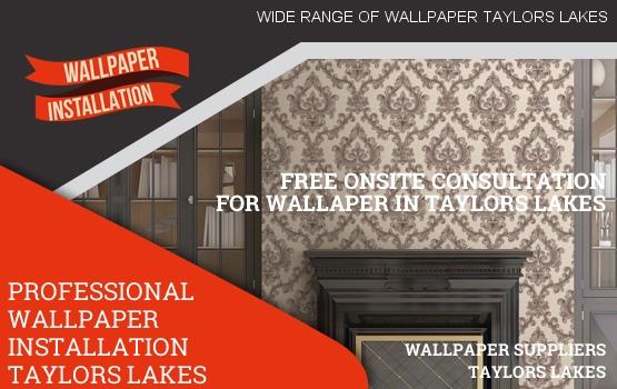 Wallpaper Installation Taylors Lakes