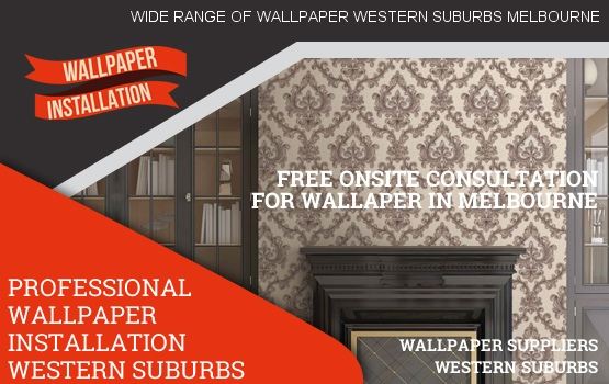 Wallpaper Installation Western Suburbs Melbourne