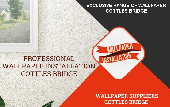 Wallpaper Installation Cottles Bridge