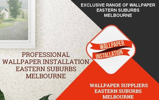 Wallpaper Installation Eastern Suburbs Melbourne