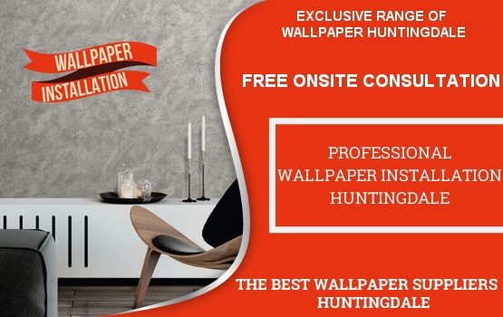 Wallpaper Huntingdale