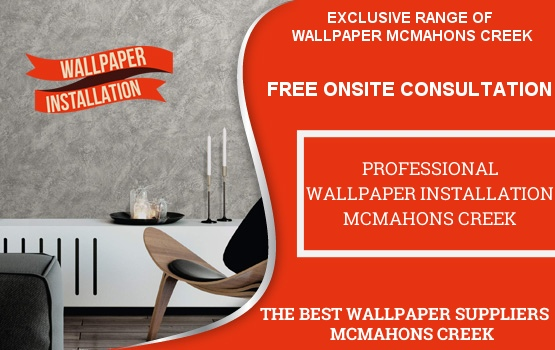 Wallpaper McMahons Creek