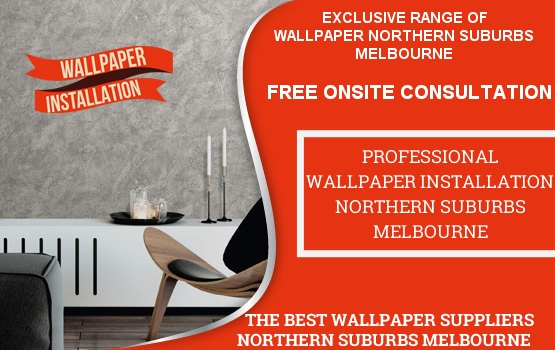 Wallpaper Northern Suburbs Melbourne