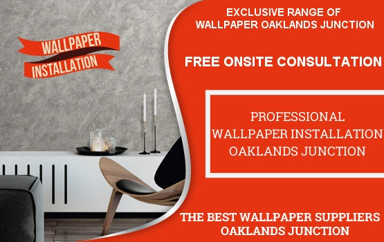 Wallpaper Oaklands Junction