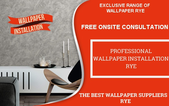 Wallpaper Rye