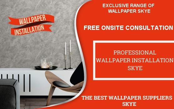 Wallpaper Skye