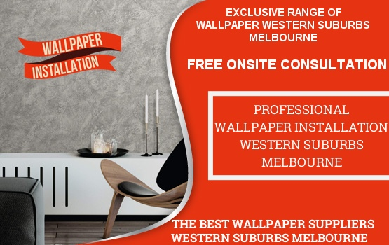 Wallpaper Western Suburbs Melbourne