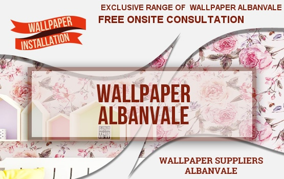 Wallpaper Albanvale
