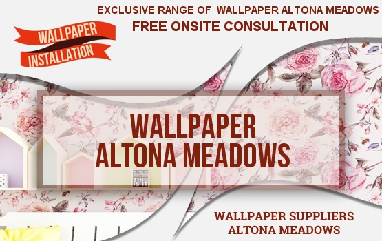 Wallpaper Altona Meadows