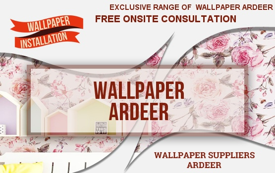 Wallpaper Ardeer
