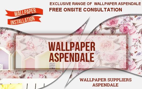Wallpaper Aspendale