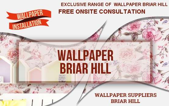 Wallpaper Briar Hill
