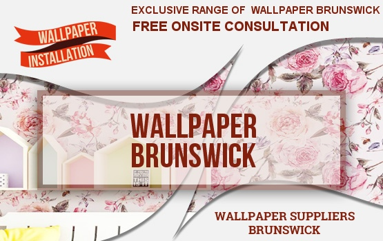 Wallpaper Brunswick