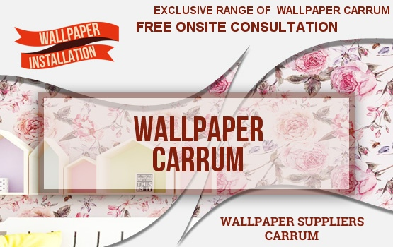 Wallpaper Carrum