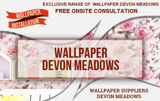 Wallpaper Devon Meadows