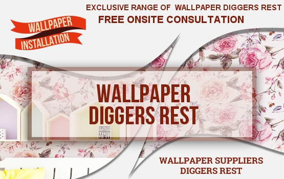 Wallpaper Diggers Rest