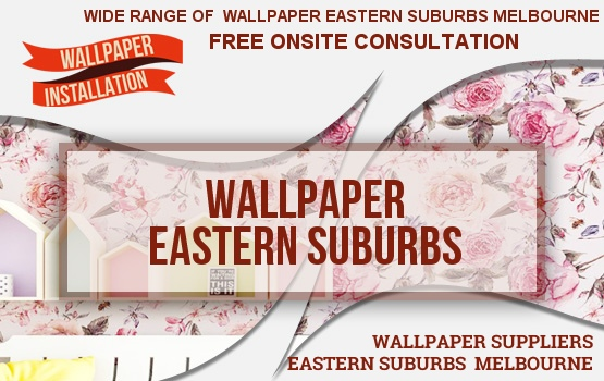Wallpaper Eastern Suburbs Melbourne