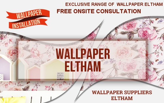 Wallpaper Eltham
