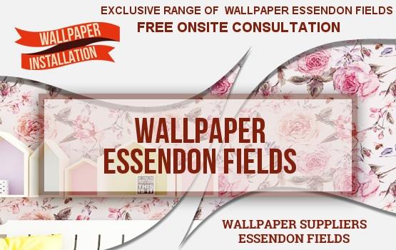 Wallpaper Essendon Fields