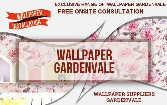 Wallpaper Gardenvale