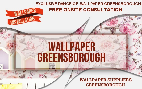 Wallpaper Greensborough