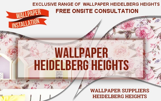 Wallpaper Heidelberg Heights