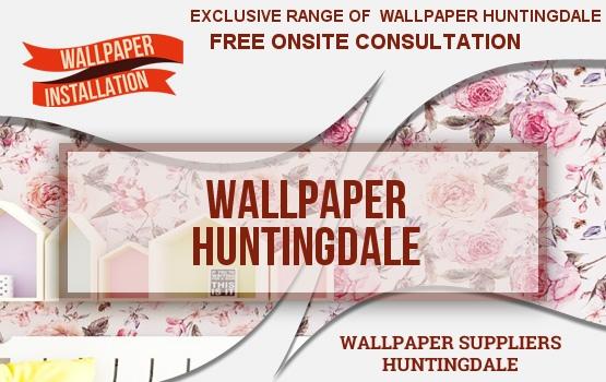 Wallpaper Huntingdale