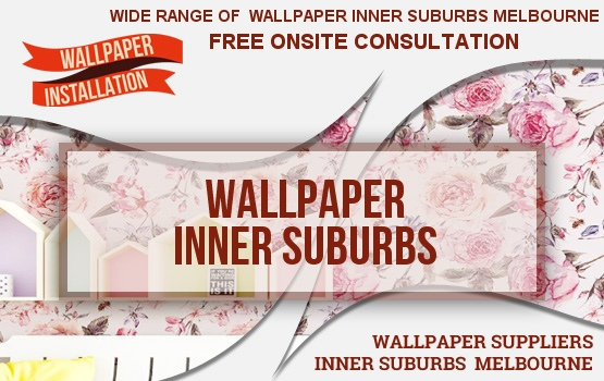 Wallpaper Inner Suburbs Melbourne