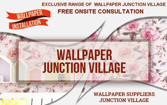 Wallpaper Junction Village