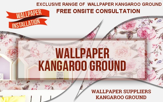 Wallpaper Kangaroo Ground