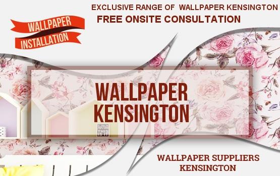 Wallpaper Kensington
