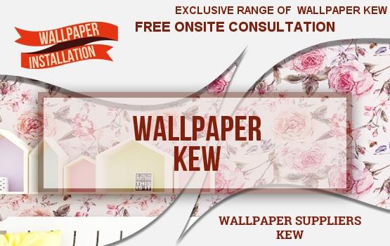 Wallpaper Kew