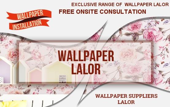 Wallpaper Lalor