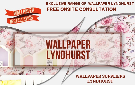 Wallpaper Lyndhurst