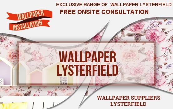Wallpaper Lysterfield