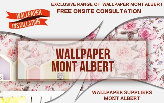Wallpaper Mont Albert