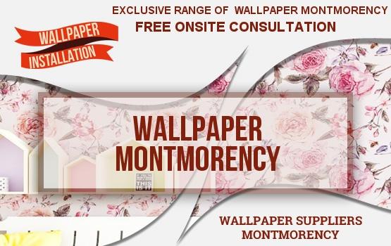 Wallpaper Montmorency