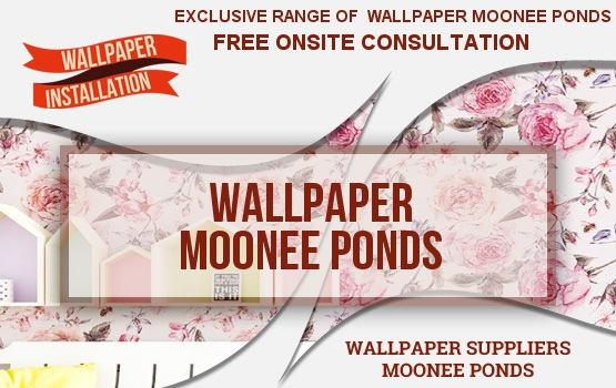 Wallpaper Moonee Ponds