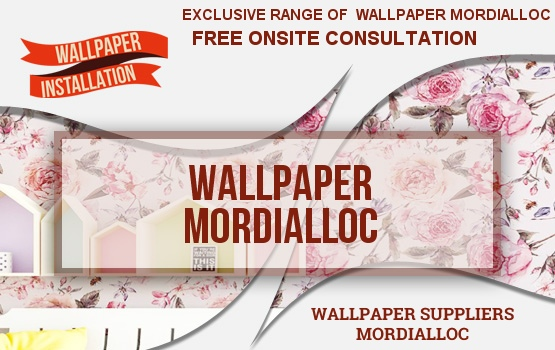 Wallpaper Mordialloc