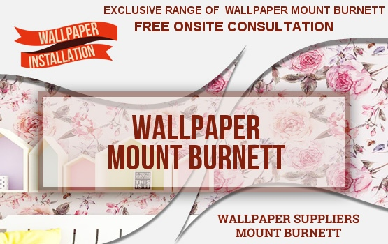 Wallpaper Mount Burnett