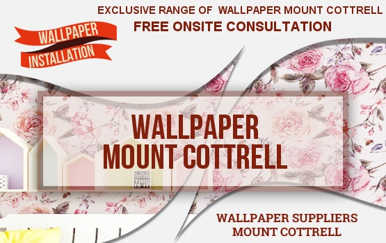Wallpaper Mount Cottrell
