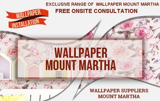 Wallpaper Mount Martha