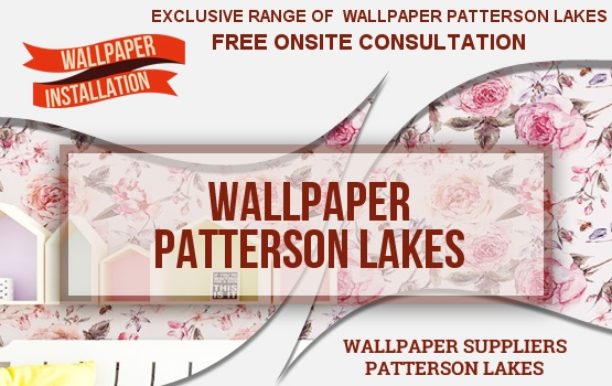 Wallpaper Patterson Lakes