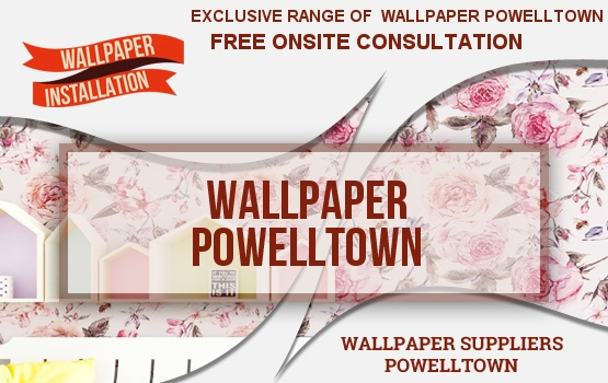 Wallpaper Powelltown
